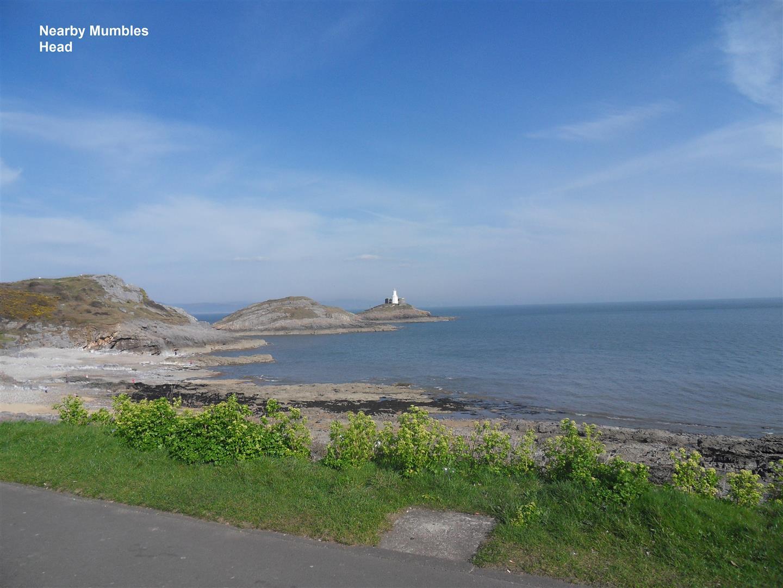 Mumbles Road, Mumbles, Swansea, SA3 4EE